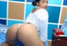 Teen innocent latina