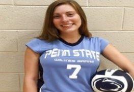 Alison jogadora de vôlei peituda caiu na net peladinha