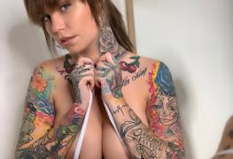 Amador novinha cavala tatuada tomando leitinho na rola grande