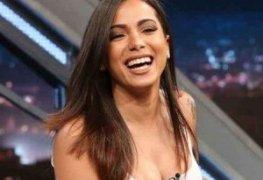 Anitta em fotos raras pelada que foram vazadas