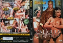 As Panteras – Caligula e as Belas Deusas
