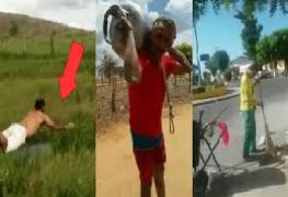 As pessoas mais brutas e ignorantes do Brasil