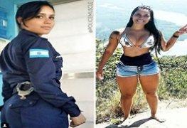 As policiais mas gostosas da net