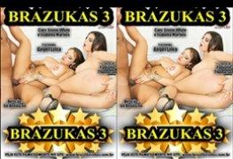 Brazukas 3 – Duplo Orgasmo