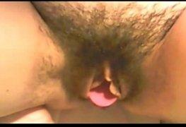 Buceta peluda