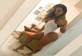 Carla carioca rabuda vazou na net