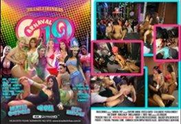 Carnaval da putaria 2019