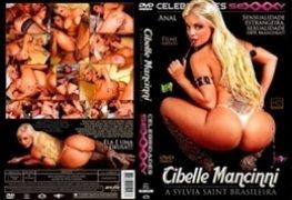 Cibelle Mancinni, A Sylvia Saint Brasileira