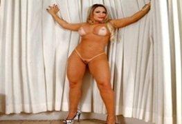 Cleo cadilac loiraça maquina de fazer sexo