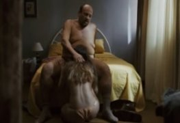 Deborah Secco nua cena sexo - filme Bruna Surfistinha