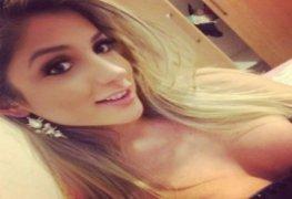 Eduarda novinha linda caiu na net pelada no motel