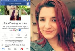 Erica Domingues delicinha safada caiu na net