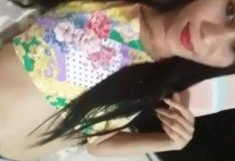 Fernanda uma putinha baiana que perdeu seu celular e caiu na internet
