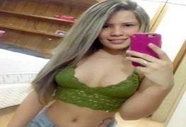 Filha do ex jogador Romário é roubada e vídeo íntimo cai na internet