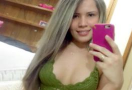 Filha do ex jogador Romário tem celular roubado e vídeo íntimo cai na net