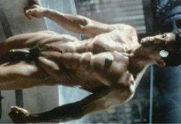 Filme pornô de Sylvester Stallone o eterno Rambo