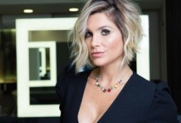 Flavia famosa atriz da globo em fotos pelada