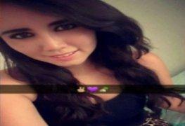 Gabriela terceiro ano de administração vazou no Snapchat pelada