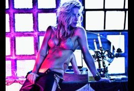 Giovana ewbank making off sensual revista status