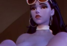 Hentai da Widowmaker
