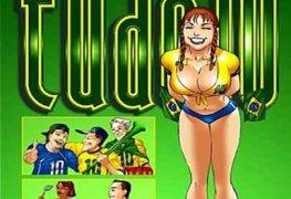 HQ erotico - futebol e sexo