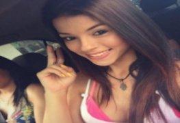 Isabelli novinha maravilhosa do instagram peladinha