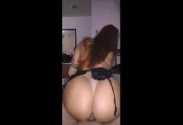 Isadora Ruiva - vídeo completo