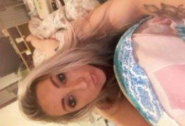 Kelly motorista danada caiu na net mandando nudes