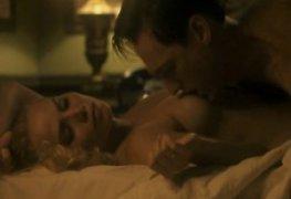 Leticia Colin nua em cena de sexo - nada será como antes