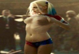 Margot Robbie uma das atrizes mais lindas de Hollywood