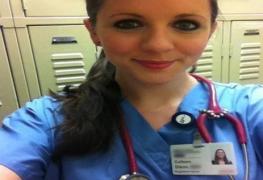 medica novinha mandou nudes