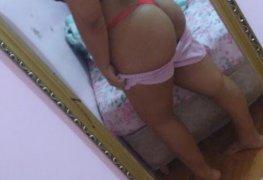 Novinha carioca