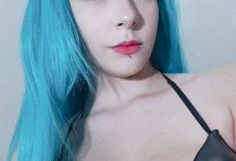 Nudes da cosplayer Alinorac Chan