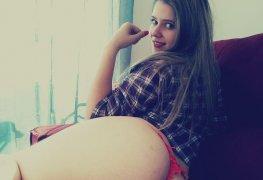 Nudes da loira Amanda Lisboa