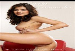 Paula Fernandes pelada e fazendo sexo