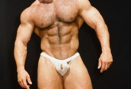 Pete Kuzak: o homem mais sexy da Terra