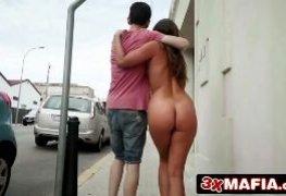 Sexo em público