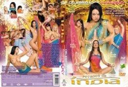 Sexxxy Celebridades – Pecados da Índia