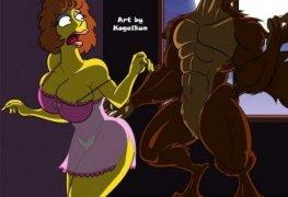 Terror em Springfield