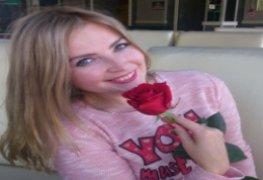 Vanessa loira gostosona mãe de dois filhos caiu na net