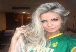 Veridiana Freitas famosa caiu na net