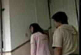 Video escandalo do professor comendo sua aluna safadinha